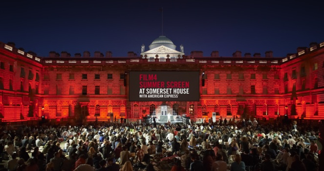 Film4 Somerset House